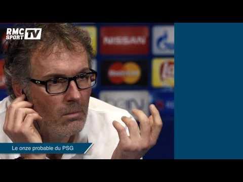 PSG Chelsea - Les compos probables