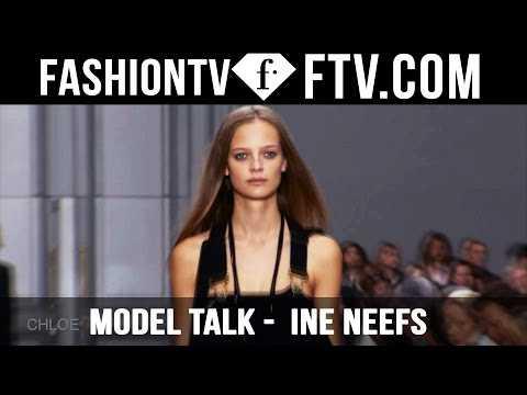 Models Spring/Summer 2016 - Ine Neefs |FTV.com