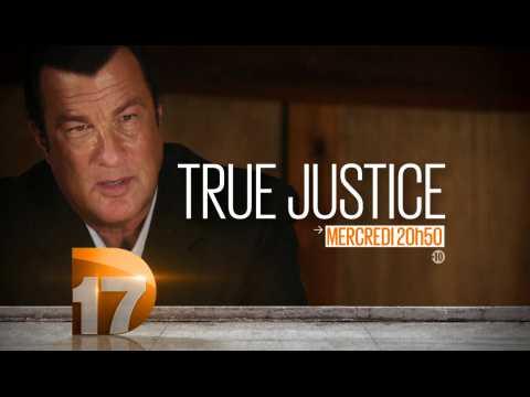 True Justice : Roulette russe