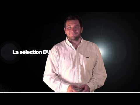 La sélection DVD de la rédaction - Émission 110