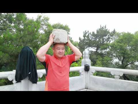 Chinese Man Loses 66 Pounds With Super Weird Weight Loss Technique