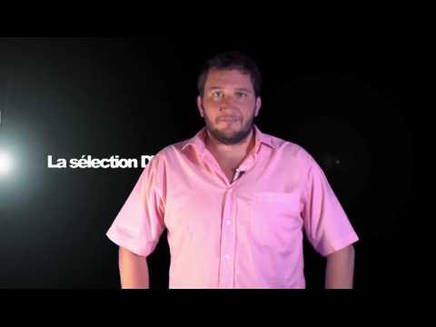 La sélection DVD de la rédaction - Emission 114