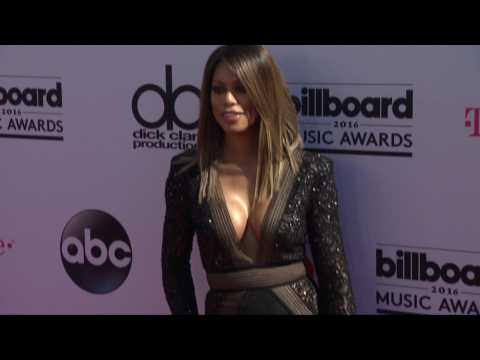 Craziness And Cleavage At The 2016 Billboard Music Awards