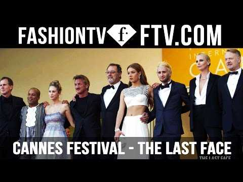 "Cannes Film Festival Day 10 Part 4 - ""The Last Face"" 