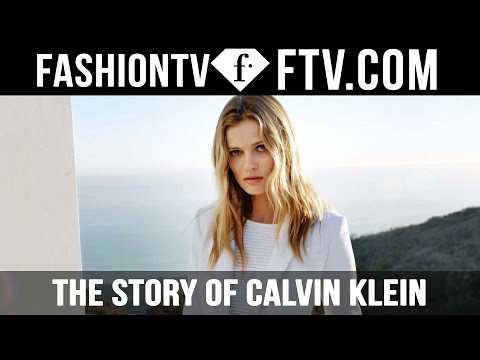 The Story of Calvin Klein | FTV.com