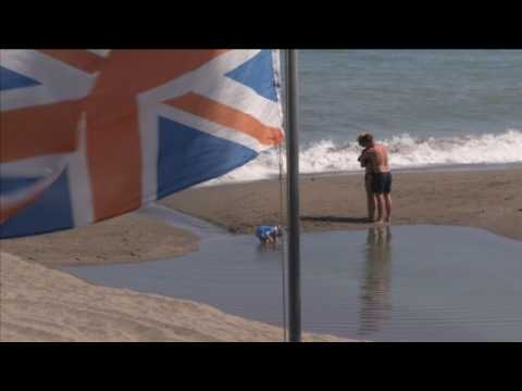 Spain's UK expats get Brexit blues