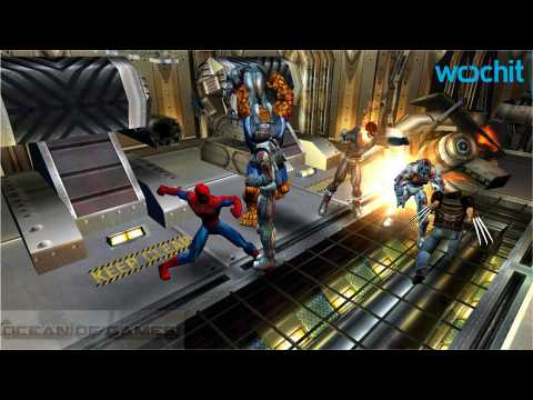 Marvel: Ultimate Alliance May Re-Release On Current Consoles