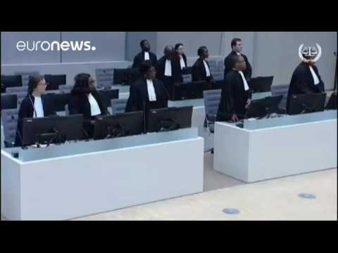 ICC gives former rebel warlord 18 years for war crimes and crimes against humanity