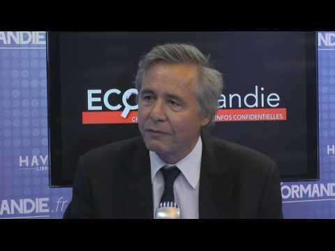 Marc Lanteri, Directeur régional de la Bande de France Normandie