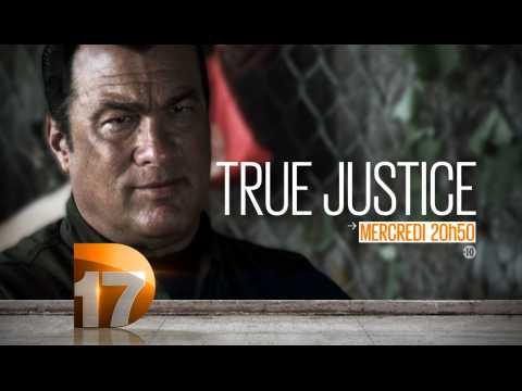 True Justice : L'ombre du tueur