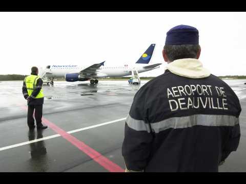 Les aéroports normands travaillent ensemble... enfin !