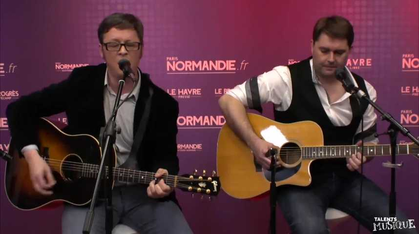 Paris Normandie Le Live - Elegant Tramp