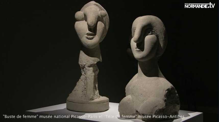 Découvrez le côté normand de Picasso