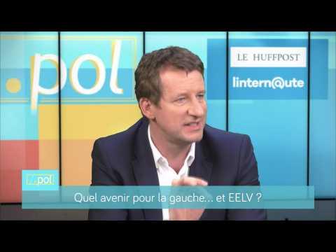 """""""Le seul sujet de Macron c'est de plaire aux lobbies"""", accuse Jadot"""