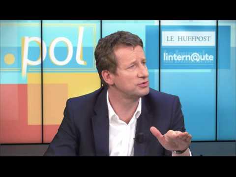 """Jadot: """"Cheminade et Asselineau sont des barges"""""""