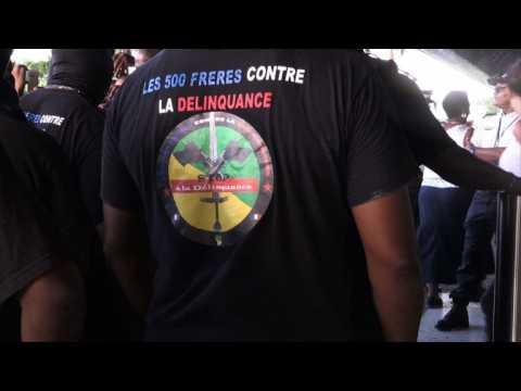"""Guyane: les """"500 frères"""" vont aller à la table des négociations"""