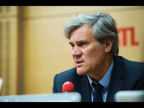 Présidentielle 2017 : Stéphane Le Foll était l'invité de RTL