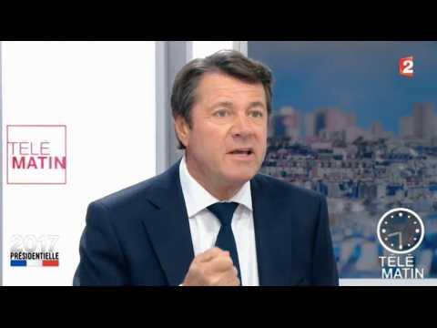 Estrosi soutient Macron et il en fait peut-être un peu trop