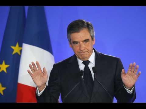 Élection présidentielle 2017 : comment François Fillon a senti venir la défaite