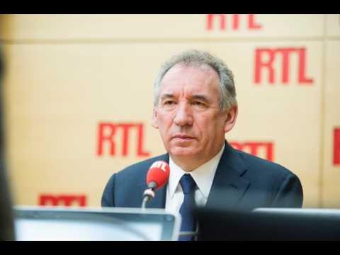 Présidentielle 2017 : François Bayrou était l'invité de RTL