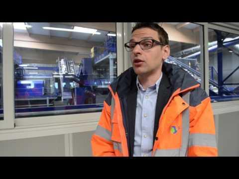 Directeur d'un centre de tri de déchets, découvrir un métier avec jactiv ouest france fr