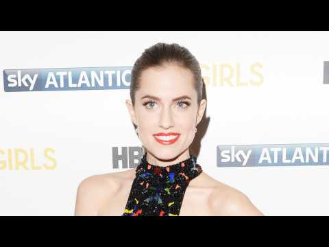 'Girls' Actress Discusses the End of the Show