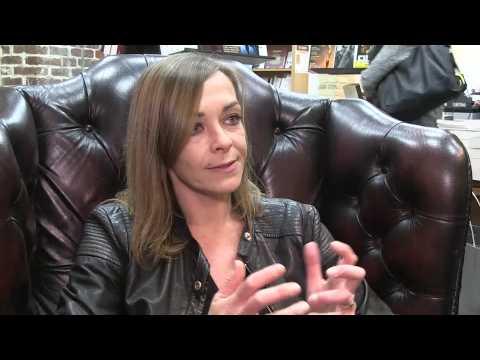 Invitée de la rédaction - Agnès Martin-Lugand