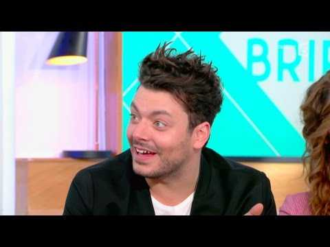 Kev Adams, livreur officiel de space cake ! - ZAPPING TÉLÉ DU 24/03/2017