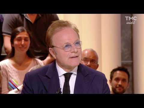 Guillaume Durand ne supporte pas Céline Dion - ZAPPING TÉLÉ DU 20/04/2017