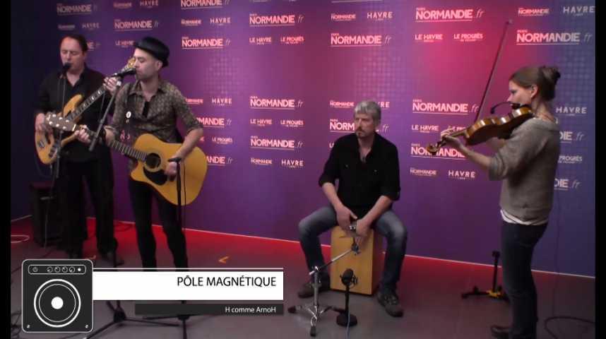 Paris Normandie Le Live - H comme ArnoH