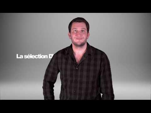 La sélection DVD émission 144