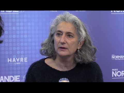 Rendez-vous avec la photojournaliste Marie Dorigny