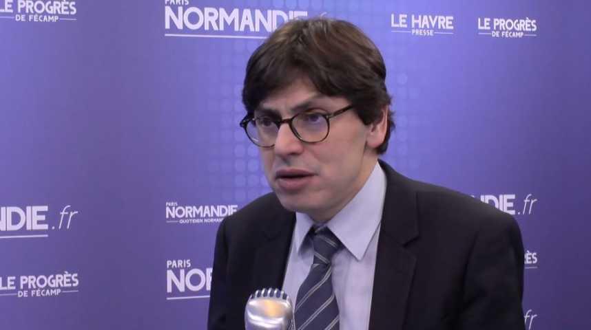 Frédéric Dabi, directeur général adjoint de l'IFOP