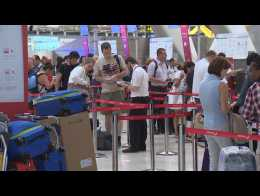 El turismo extrahotelero se incrementa un 163% en el primer trimestre