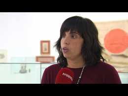 """Una exposición hace una """"revisión crítica"""" de Expo de Sevilla"""