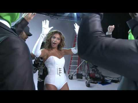 Beyoncé : embarrassée par sa grossesse ?