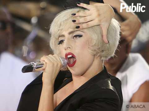 Vidéo : Lady Gaga : Ses vidéos les plus WTF !