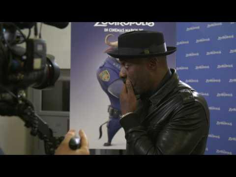 Idris Elba ne tournera pas dans un film de boxe si le scénario n'est pas bon !
