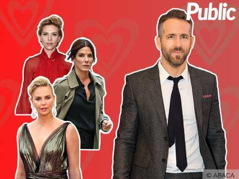 Vidéo : Ryan Reynolds : qui sont ses ex ?