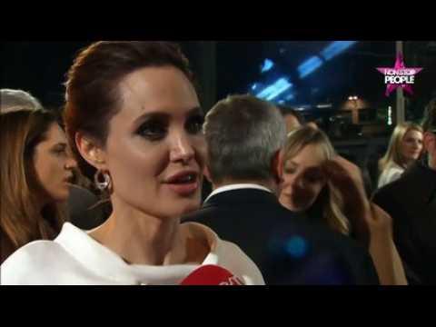 Angelina Jolie fait de tendres confidences sur sa mère décédée