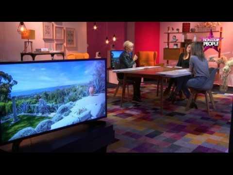 Lifestyle : Ellen Degeneres vend sa villa de Santa Barbara (EXCLU VIDEO)
