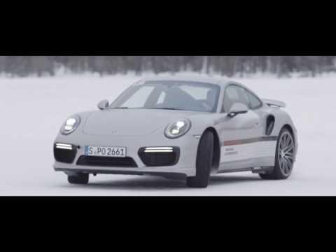 Porsche - Driving Experience - Concentration! | AutoMotoTV