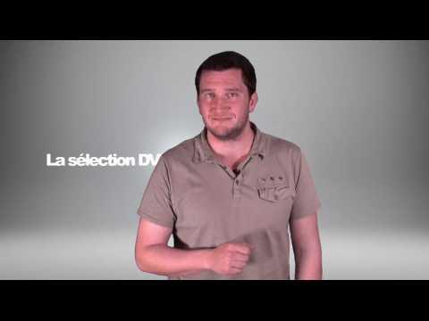La sélection DVD de la rédaction - Émission 149