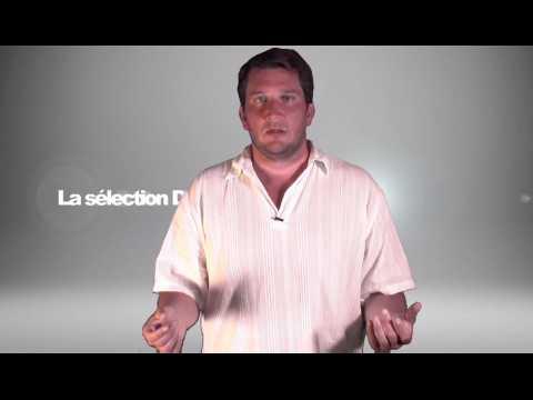 La sélection DVD de la rédaction - Emission 125