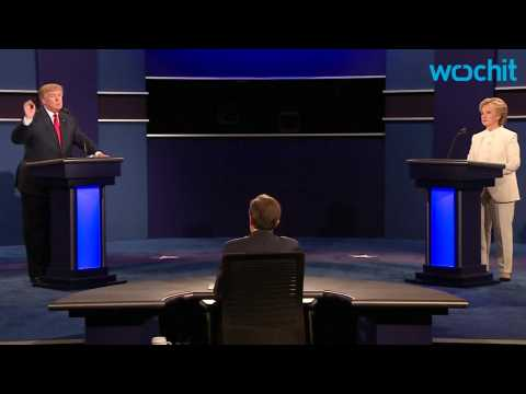 Undecided Voters Respond To Final Presidential Debate