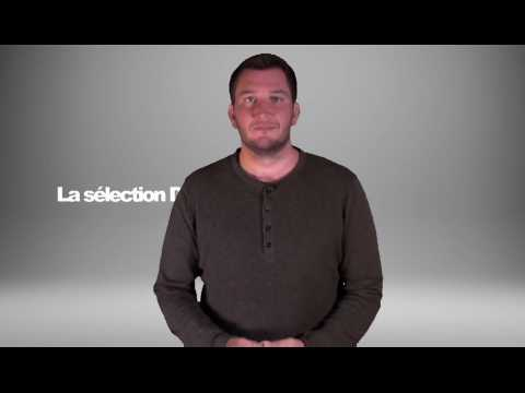 La sélection DVD de la rédaction - Emission 127