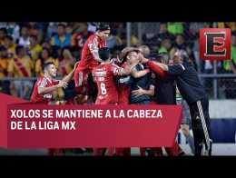 Liga Bancomer MX: Tabla general