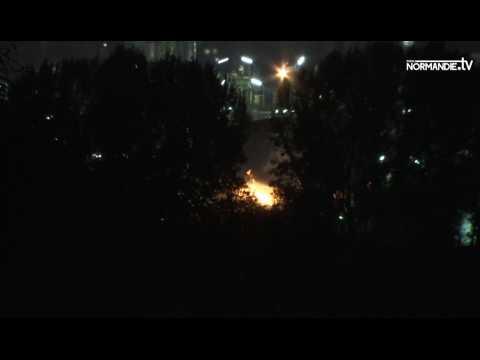 Explosion à la raffinerie Total du Havre-Gonfreville : cinq blessés