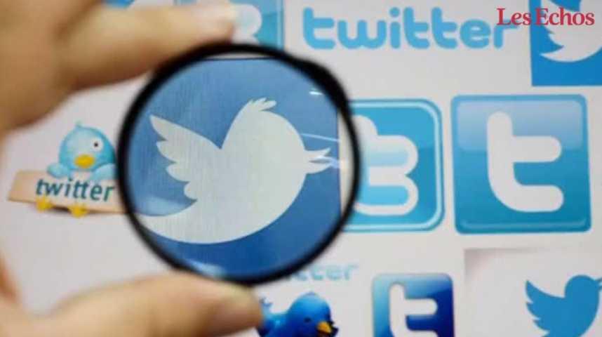 Illustration pour la vidéo Twitter taille dans ses effectifs et laisse tomber Vine