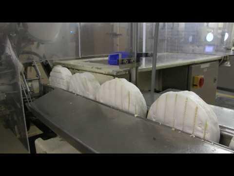 Isigny, la crème du Camembert